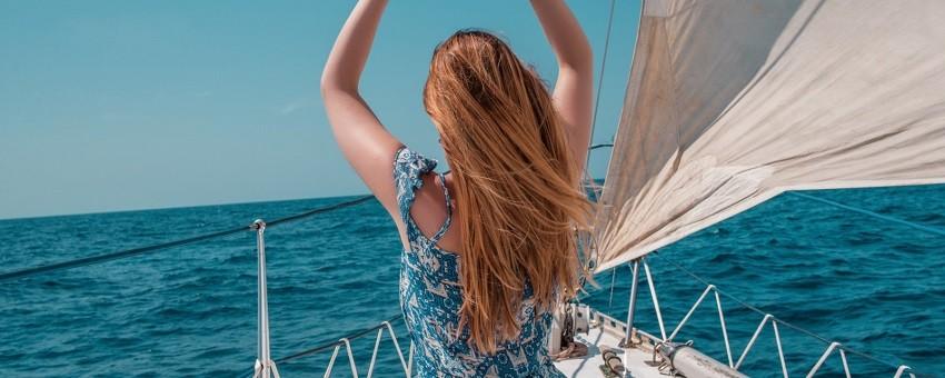 Rejsy po Morzu Śródziemnym - sposób na aktywny wypoczynek