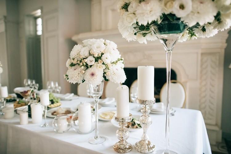 Planujemy ślub: poznaj najnowsze trendy w dekoracjach