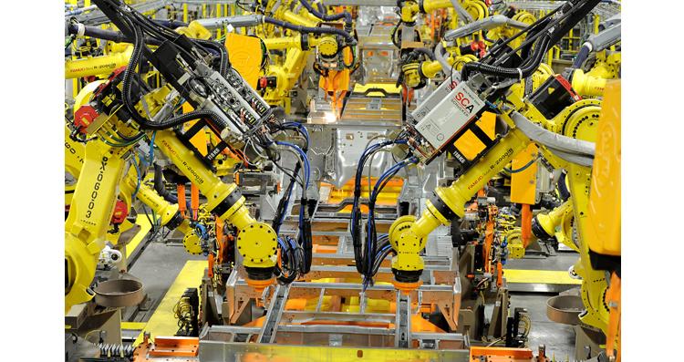 Roboty przemysłowe i ich zalety
