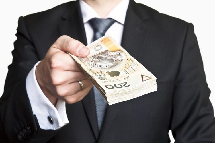5 kroków do szybkiej pożyczki.