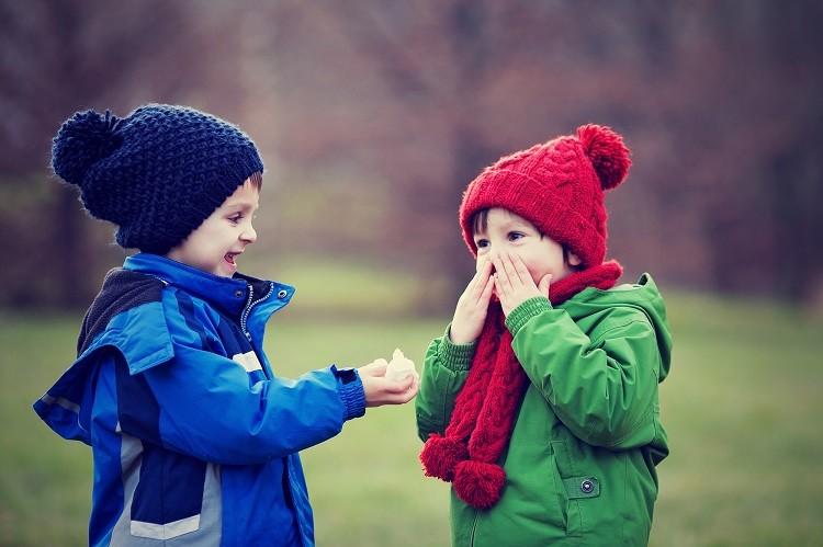 Wiosenny kaszel u dzieci i dorosłych - pierwsza pomoc