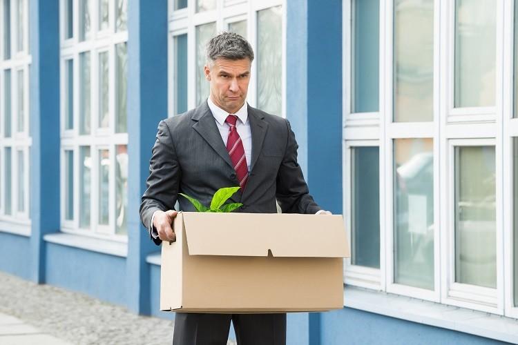 Jak przygotować się do odejścia z pracy?