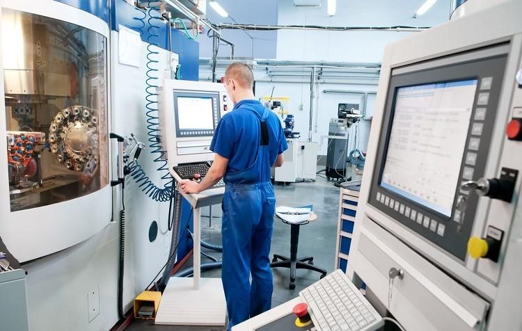 Nowoczesne narzędzia CNC