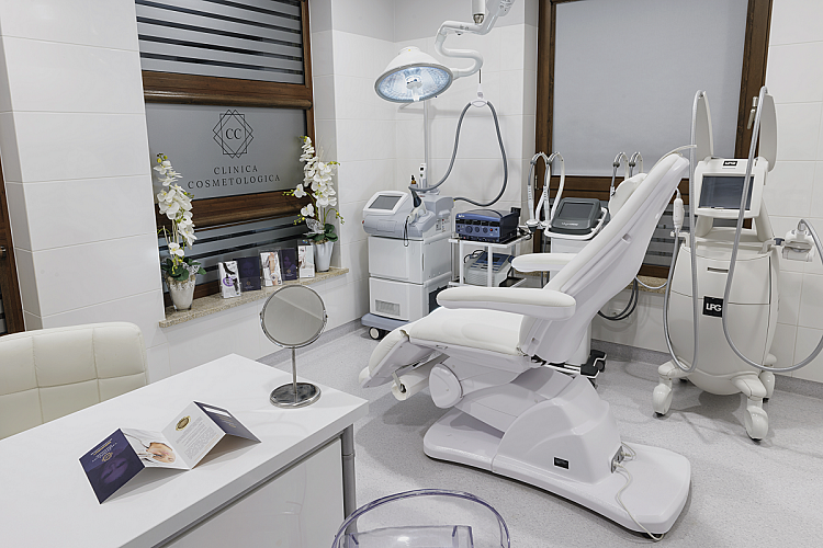 Clinica Cosmetologica - kosmetologia medyczna i depilacja laserowa. Poznaj…