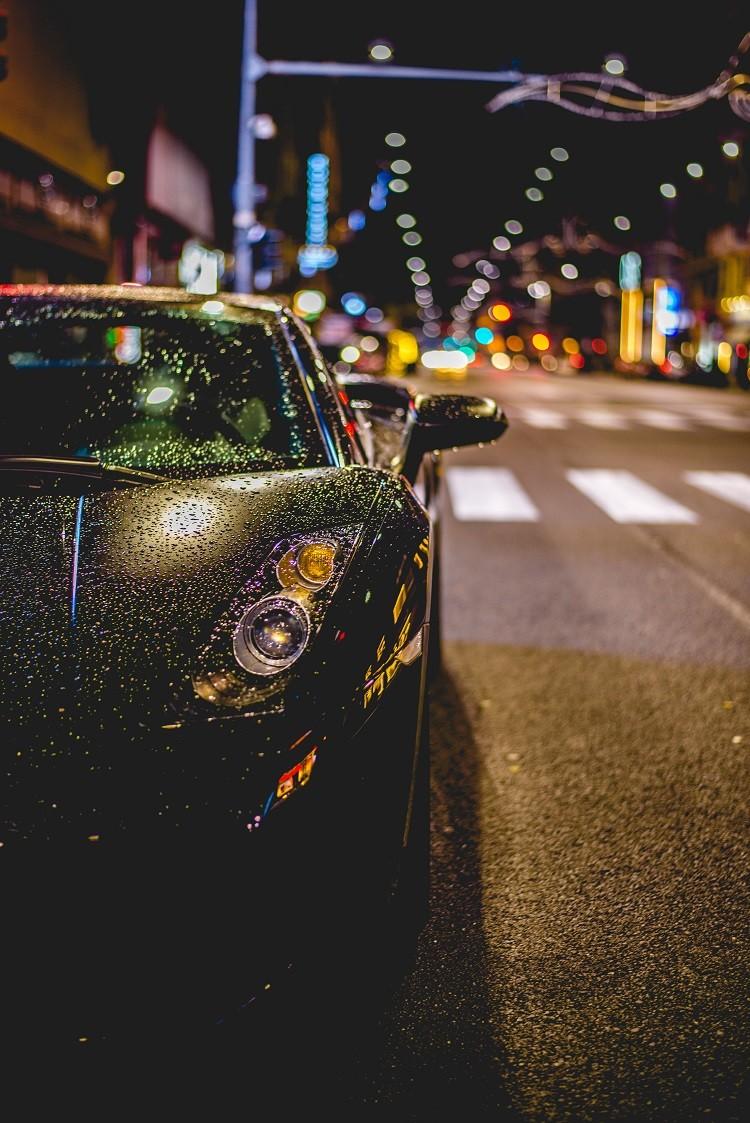 Polisa OC i AC dla auta w spadku – ile zapłacimy?