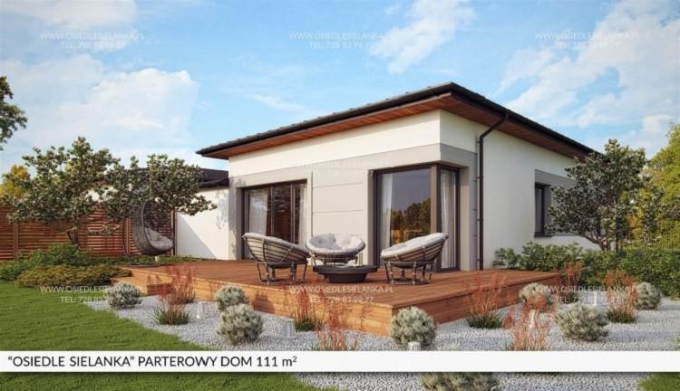 Energooszczędny dom to sprawdzona inwestycja w przyszłość!