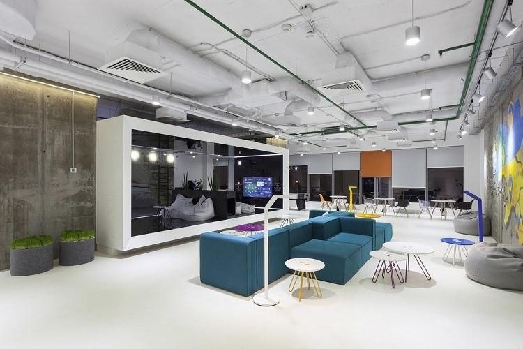 Biuro w dużym biurowcu to zalety dla firmy
