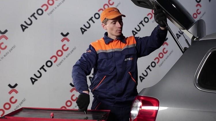 Naprawa samochodu na własną rękę? Teraz to możliwe!
