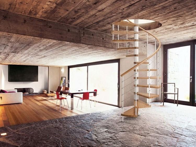 Jaki typ schodów będzie najlepszy dla mojego wnętrza?