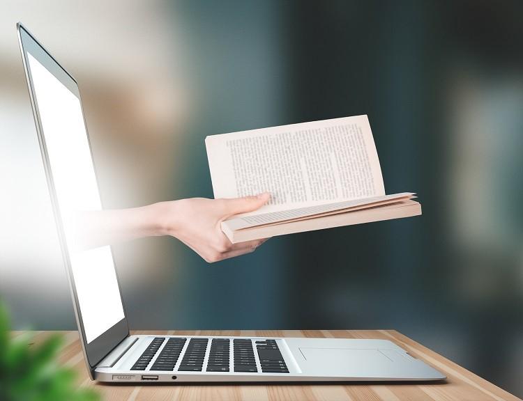 Czy warto kupować książki przez Internet?