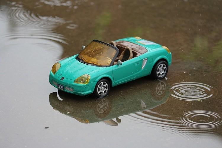 Jak zabezpieczyć auto przed zniszczeniem i kradzieżą?