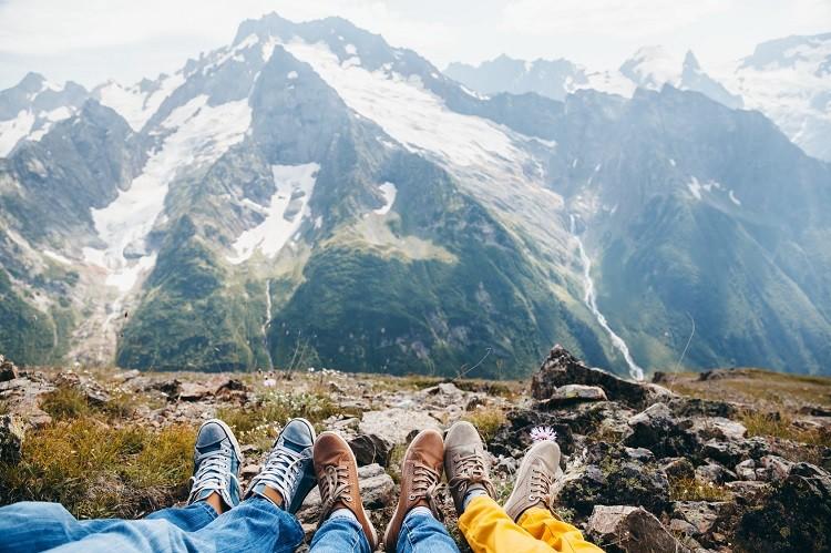 Wycieczka w góry. Jakie obuwie wybrać?