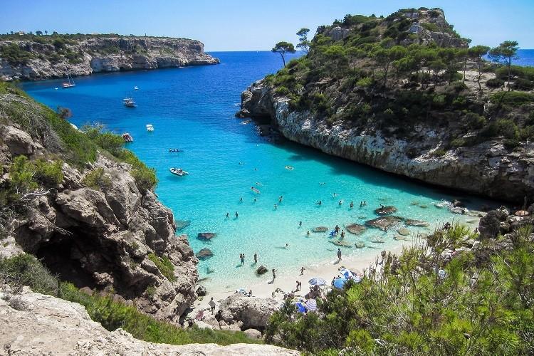 Egzotyczne wakacje na Majorce