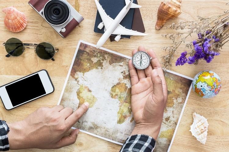 Co zabrać na wakacje w ciepłe kraje