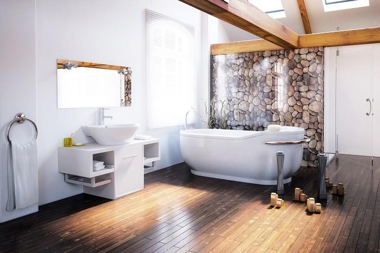 Łazienka - miejsce szczególne do urządzania