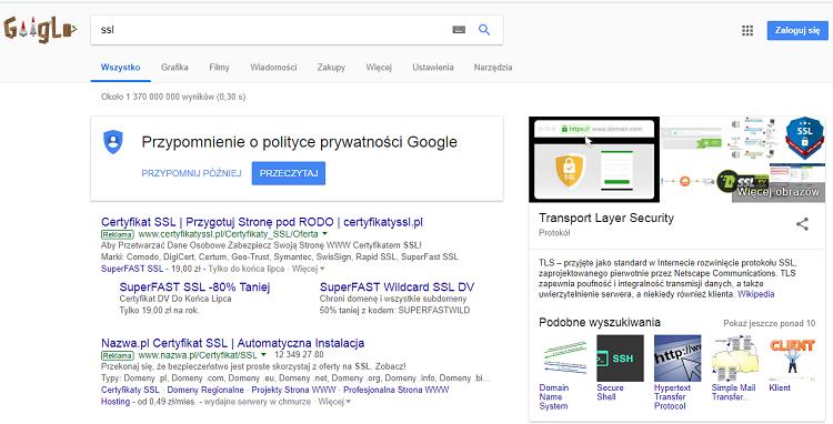 Czy Google Chrome oznaczy Twoją stronę jako niebezpieczną?