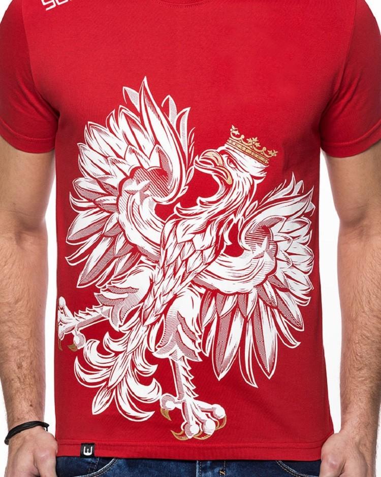 Koszulka patriotyczna – wyraź modnie swoją miłość do ojczyzny!