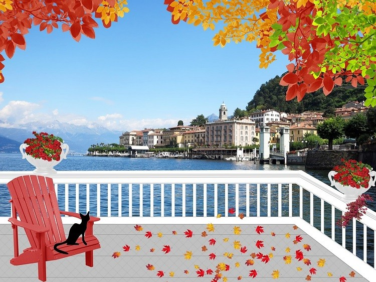 Jak wybrać markizę na balkon, taras lub za okno