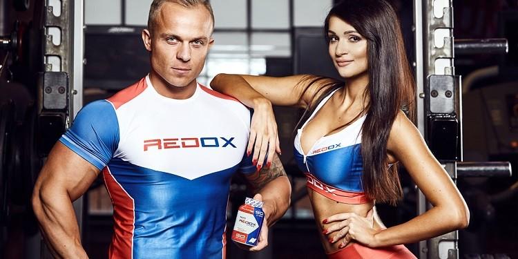 Redox Extreme - spalacz, który odchudza