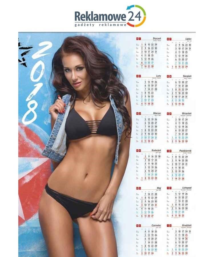 Dla kogo kalendarz ścienny?