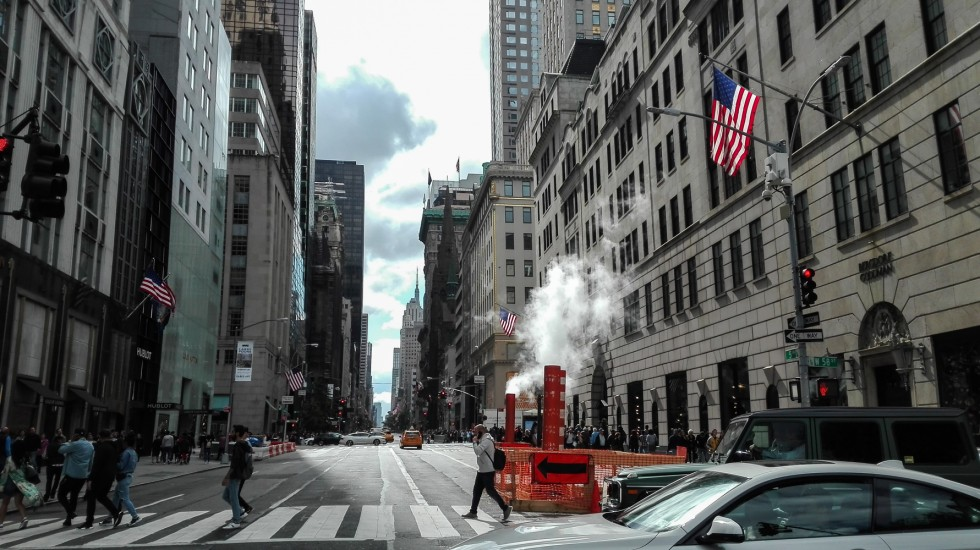Podróż po USA z nowej perspektywy: Zaplanuj wyprawę marzeń!