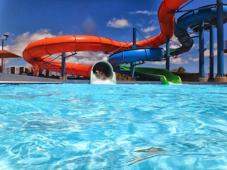Aquapark – idealne miejsce na letni wypoczynek dla całej rodziny