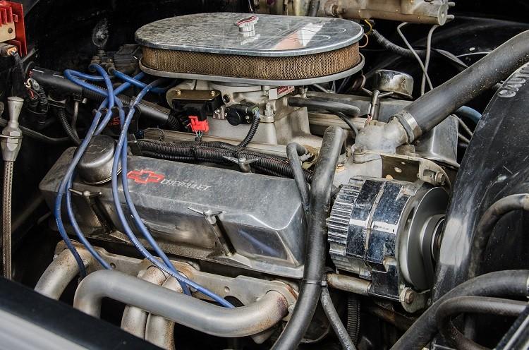 Rozrusznik – poznaj część, bez której nie uruchomisz auta