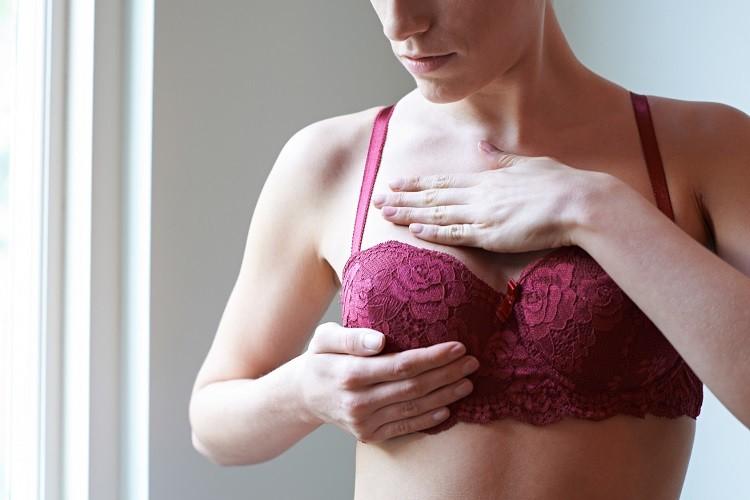 Piękny biust - jak zadbać o jędrność biustu? Poznaj Krem FRASHE (promocja…