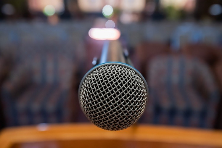 Wystąpienia publiczne w 4 dni -  czy to możliwe?