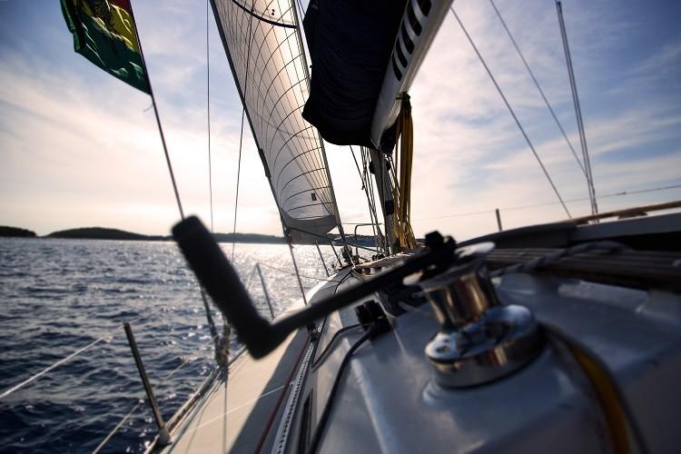 Odbojnice PCV niezastąpione i na morzu, i na lądzie
