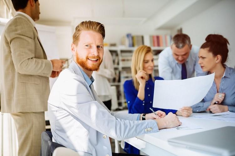 Co zrobić, by nie stresować się w pracy?