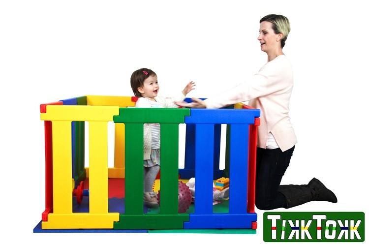 Idealne rozwiązanie dla dzieci