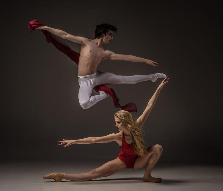 Profesjonalna oprawa taneczna eventu - jak ją znaleźć?