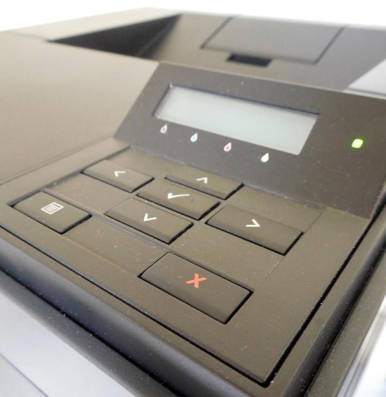 Bęben światłoczuły w drukarce – wymieniaj z co czwartym tonerem i uważaj…