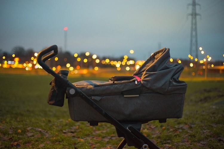 Wybór wózka dla maluszka