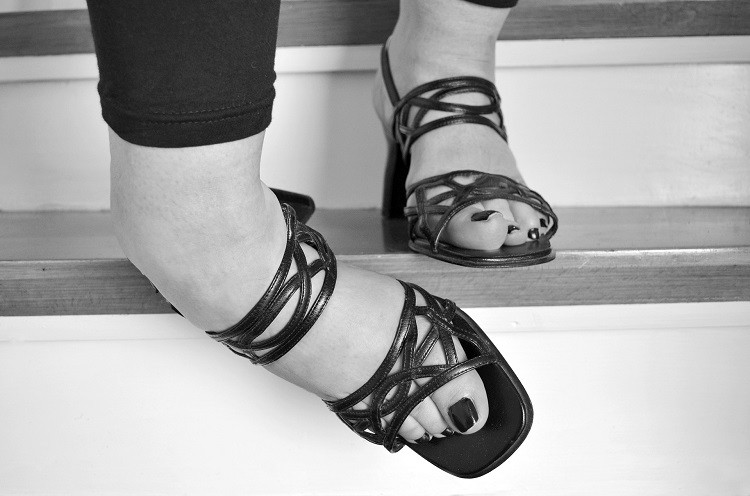 Wkładki do butów ortopedyczne ułatwią codzienne czynności