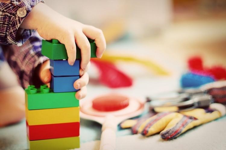 Zabawki dla uczniów szkoły podstawowej