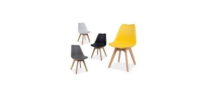 Urządzamy nowoczesną kuchnię. Jakie krzesła wybrać wybrać?