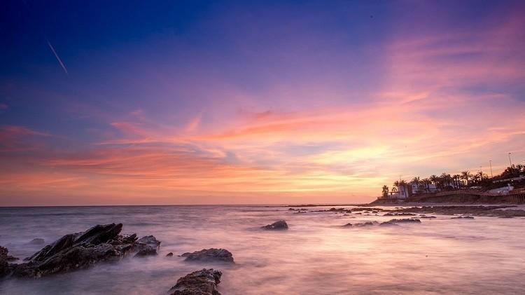 Top 3 najpiękniejszych plaż w Hiszpanii