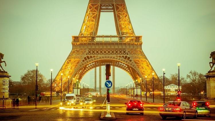 Plakaty miasta – Nowy Jork i Paryż. Gdzie je kupić