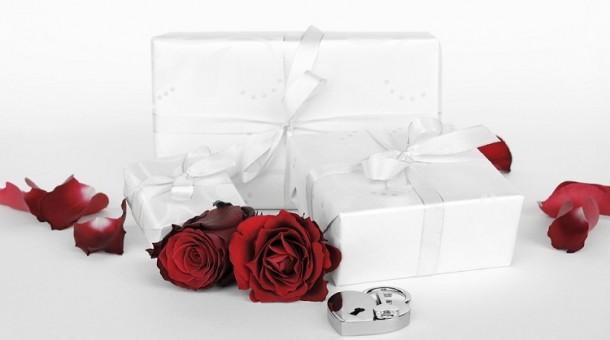 Idealny prezent ślubny