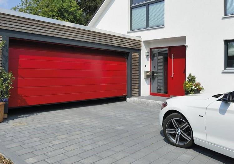 Rodzaje bram garażowych – która sprawdzi się najlepiej?