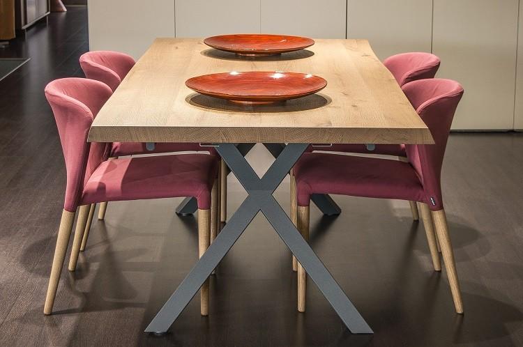 Krzesła barowe w nowoczesnej kuchni praktycznym rozwiązaniem