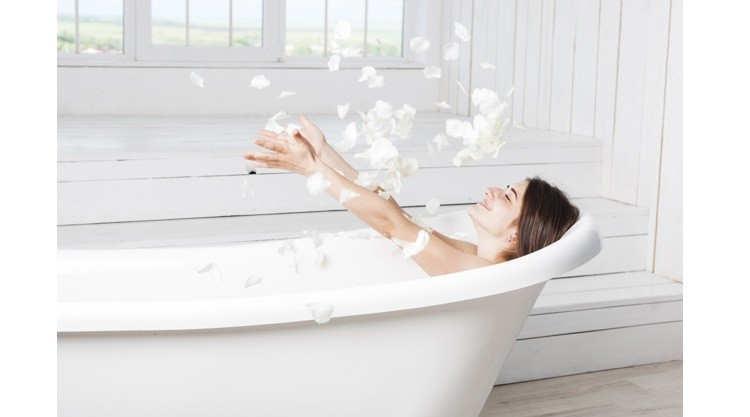 Jakie elementy powinny znaleźć się w modnej łazience?