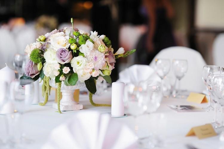Sale weselne – jak wybrać idealną salę na zabawę weselną w Krakowie?