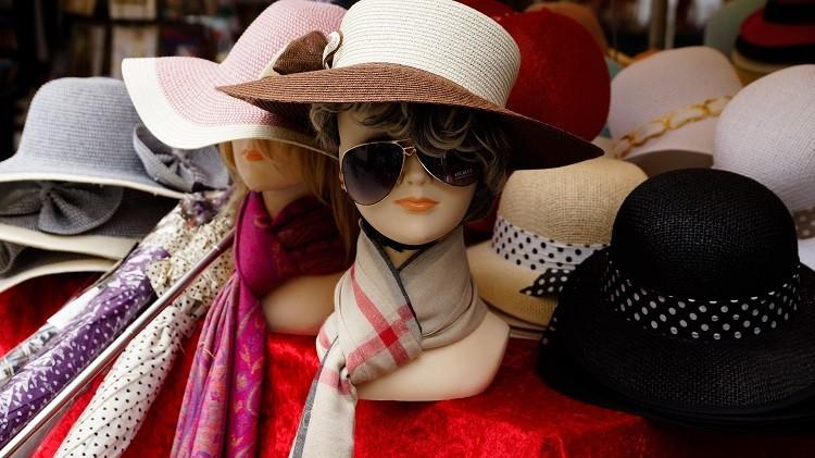 Manekiny znane nie tylko w modzie