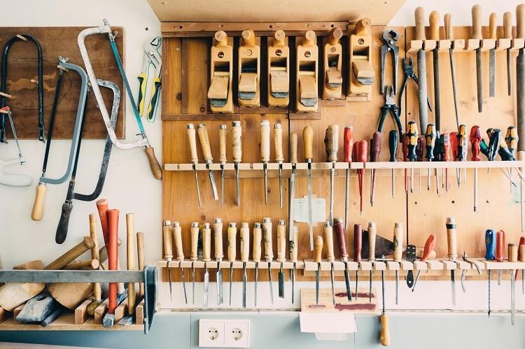 Jak uporządkować garaż? ABC majsterkowicza