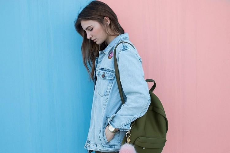 3 powody dla których warto nosić plecaki