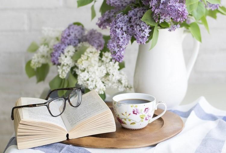 Czytam bo lubię