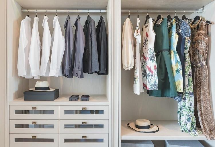 Jesienne porządki w szafie – jak zrobić je efektywnie?